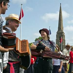 Tynwald Day : Manx Folk Dance Society