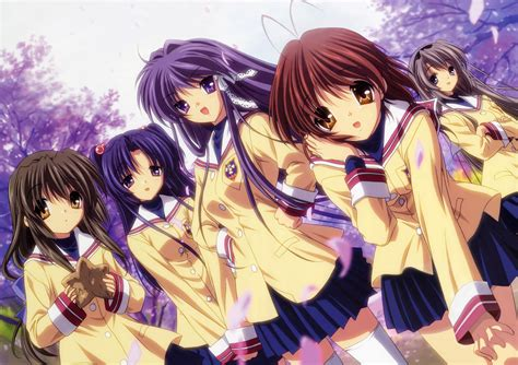 clannad hd wallpapers background images wallpaper abyss
