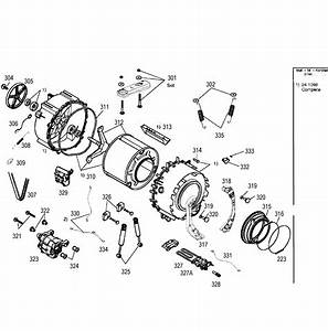 Bosch Washer Parts