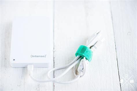 Kabel Ordentlich Aufbewahren