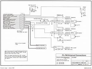 Narco 50 Transponder Wiring Diagram