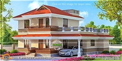 square meter kerala model house kerala home design bloglovin