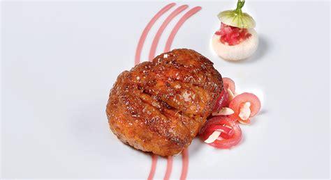 cours de cuisine chef étoilé recette ris de veau braisés à l amaretto cuisine