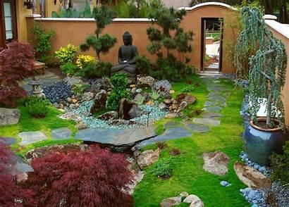 Garden Inspiration Zen Gardens Japanese Landscape Yard