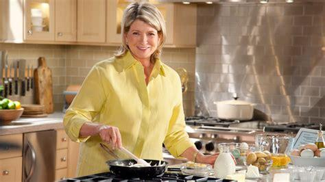 video highlights  martha stewarts cooking school