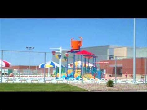 fargo park pools open youtube