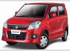 PakSuzuki Increases WagonR's Price
