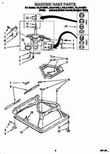 Auto Blog Repair Manual  April 2017