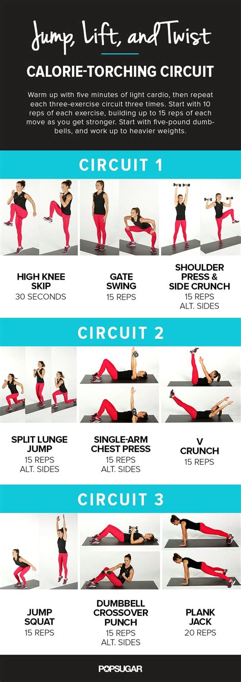 Best Workout Posters | POPSUGAR Fitness Australia Photo 34