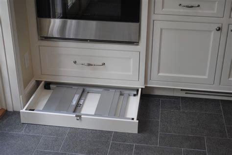 socle cuisine tiroir plinthe cuisine tiroir de socle cabinet