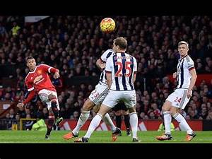 Manchester United vs West Brom Full Match Replay 7/11/2015 ...