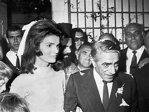 New Jackie Kennedy Letter to Be Auctioned Explains Why She ...