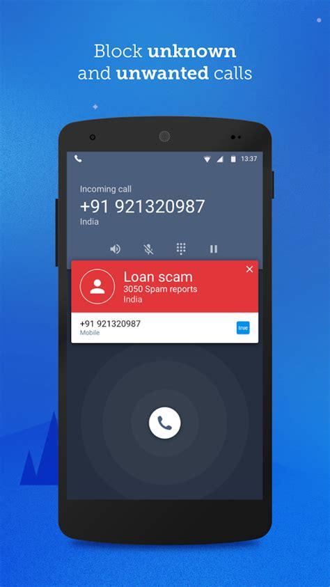 truecaller caller id dialer unlock all android apk mods