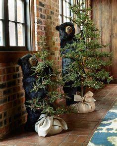 black bear decor  pinterest