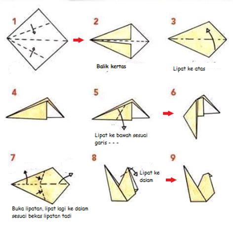 resourceful parenting origami ayam