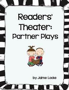Readers Theater: Partner Plays from The First Grade Bloom ...