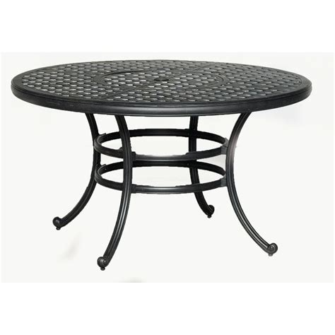 rc willey dining table moab world source 54 quot patio dining table