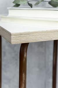 Industrial Möbel Selber Bauen : schereleimpapier diy beistelltisch selber bauen industrial ~ Sanjose-hotels-ca.com Haus und Dekorationen