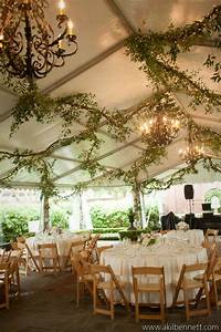 30 Chic Wedding Tent Decoration Ideas   Wedding tent ...
