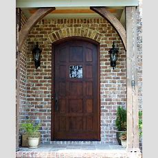 Our French Inspired Home Exterior French Doors Which