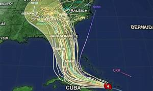 Hurricane Irma path update: Spaghetti models warns of ...