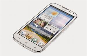 Huawei G610 Latest Official Firmware  G610