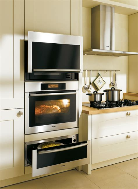 kitchen designs with built in ovens built in ovens trends in home appliances page 4 9353