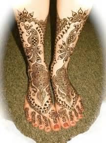 Latest Fashion: New Mehndi Designs For Feet 2012 | Mehndi ...