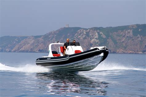 Rib Boat by Boats Ribs Offshore Power Ci