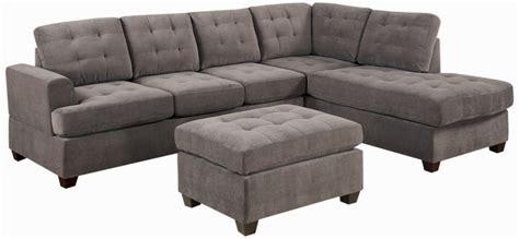 chaise microfibre sofa delightful microfiber chaise sofa