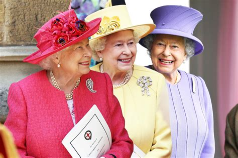 The meanings behind Queen Elizabeth's brooches | London Evening Standard