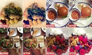 12 tricks that will help you take beautiful food photos on Instagram | Daily Mail Online