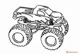 Race Coloring Track Dirt Pages Printable Cars Sheet Outlines Transportation Monster sketch template