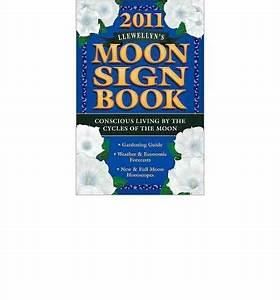 Llewellyn39s 2011 Moon Sign Book Nicole Edman 9780738711331
