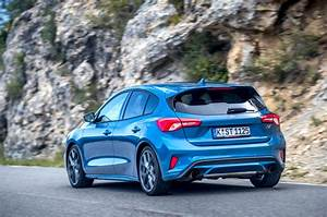 Ford Focus St 2019 First Drive Review  2019