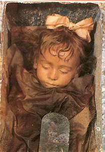 World's Best Preserved Mummy - Rosalia - Has Organs ...