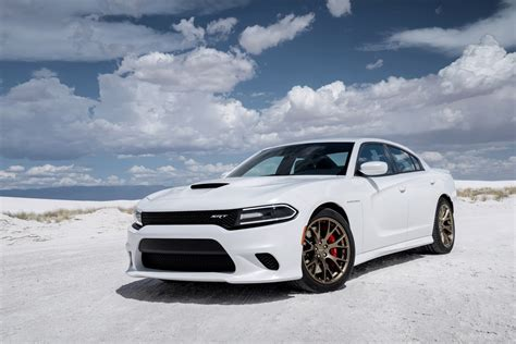Dodge Says 2018 Charger Srt Hellcat Is The Worlds Fastest