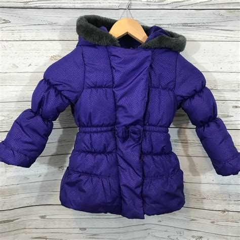 oshkosh bgosh jackets coats girls oshkosh bgosh