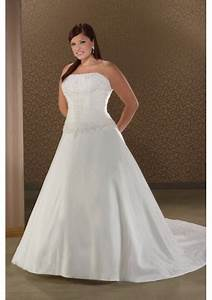 wedding dresses for big bust sang maestro With wedding dress for big bust