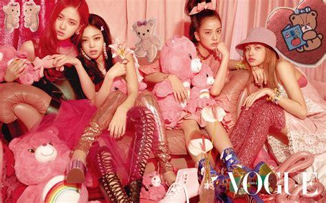 image vogue blackpinkjpg black pink wiki
