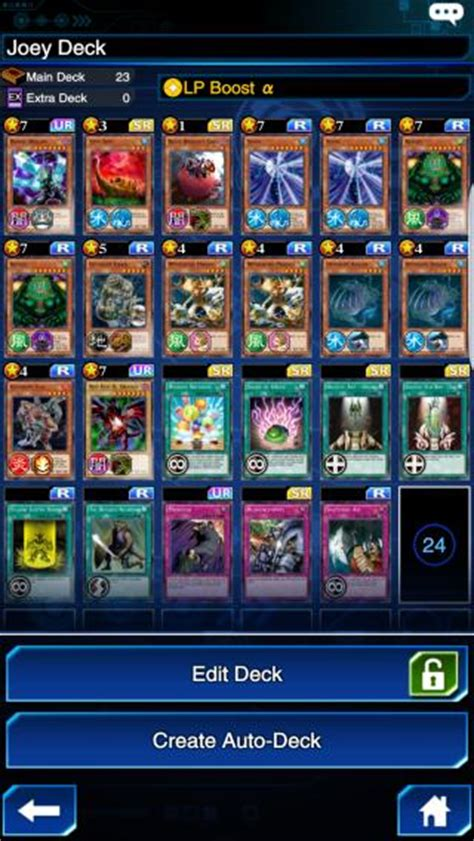 pvp best decks 6 01 updated yugioh duel links gamea