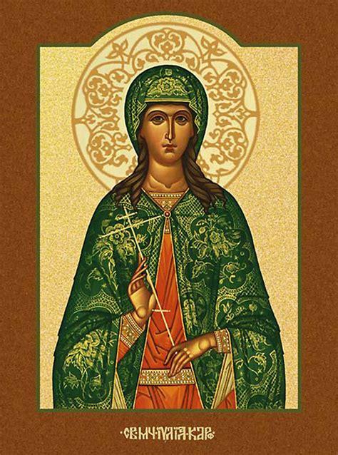 julia von karthago oekumenisches heiligenlexikon