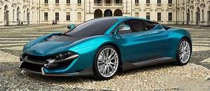 2015 Torino Design Wildtwelve Concept