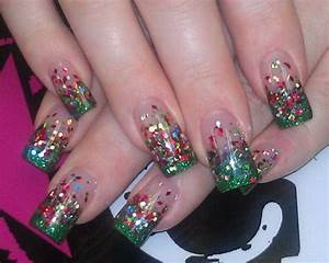 Latest nail art designs life n fashion