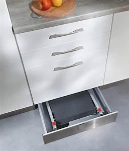 Plinthe Meuble Cuisine : rangements cuisine toutes les solutions intelligentes ~ Carolinahurricanesstore.com Idées de Décoration