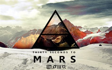 Download 1920x1200 30 Seconds To Mars, Thirty Seconds To