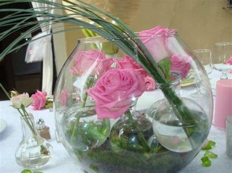 bulle d eau composition florale r 233 ceptions composition et d 233 co