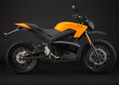 Zero Ds Electric Motorcycle From Zero Motorcycles