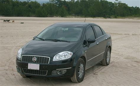 What Is A Fiat by Fiat Linea
