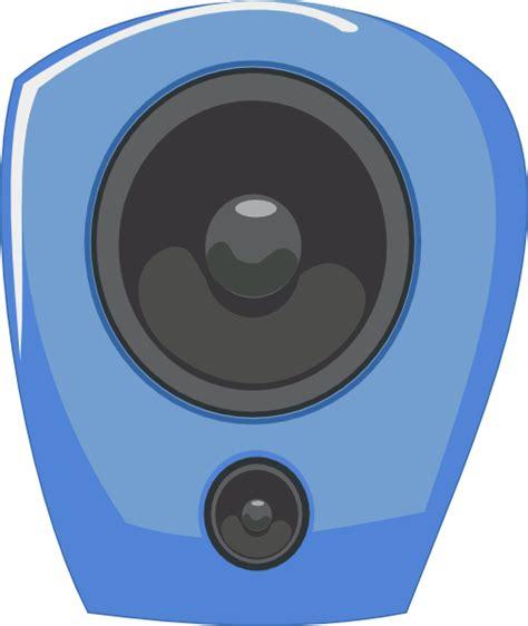 Speaker Clip At Clker Vector Clip Computer Speaker Clipart Www Imgkid The Image Kid